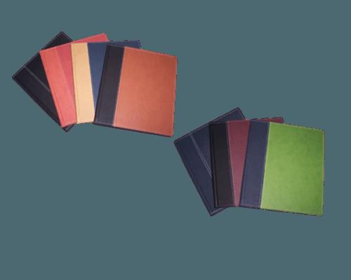 Libretas personalizadas CDMX