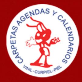Sellados Carpetas y Agendas Personalizadas