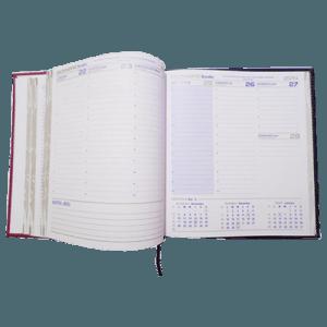 Los diferentes tipos de agendas