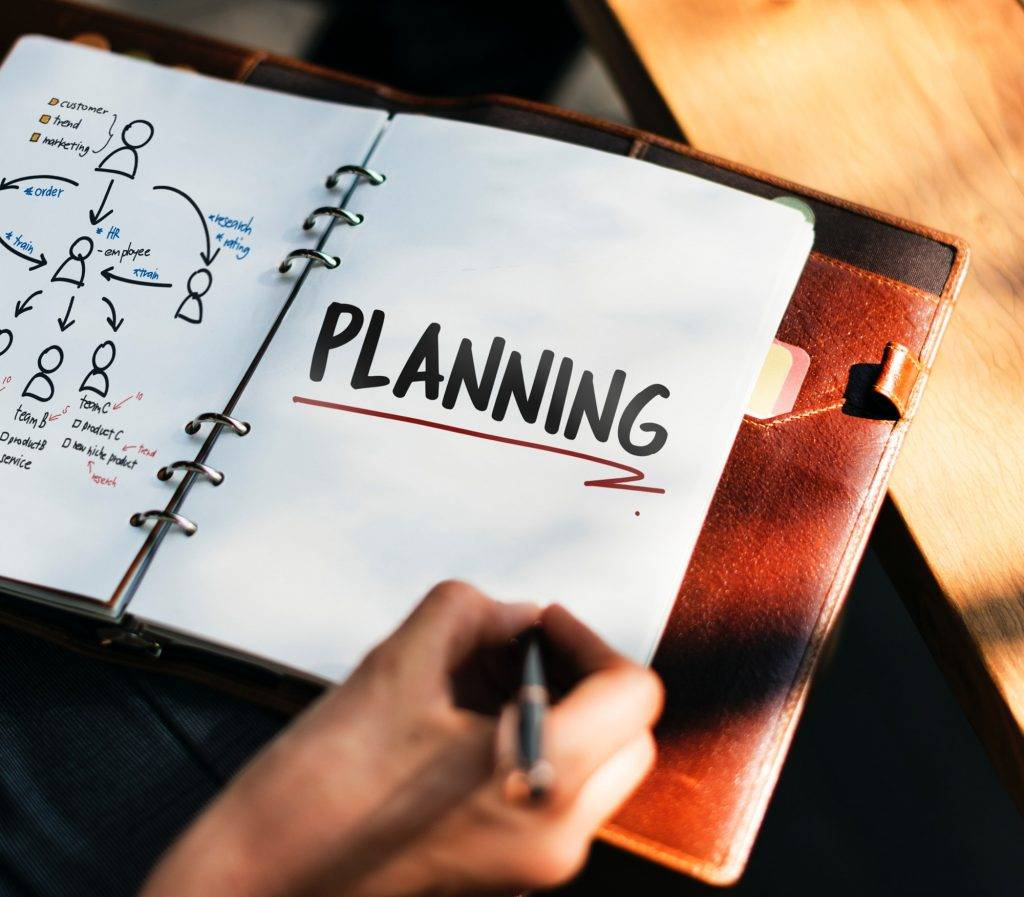 agendas personalizadas / agenda de escritorio